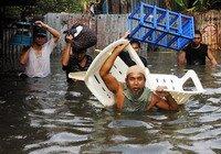 Bencana Alam Banjir Trenggalek